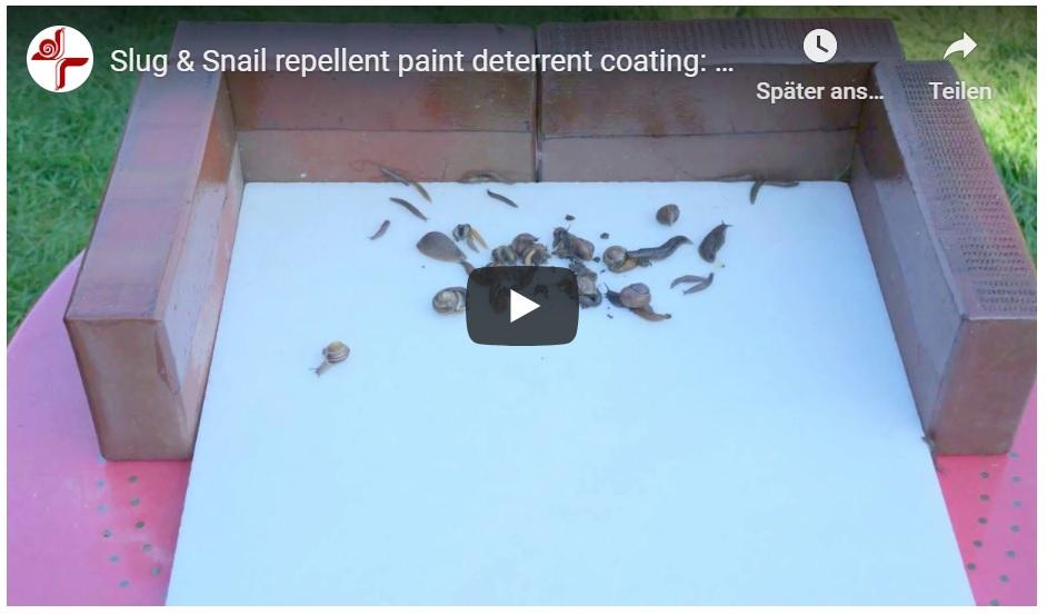 Slughelp Video